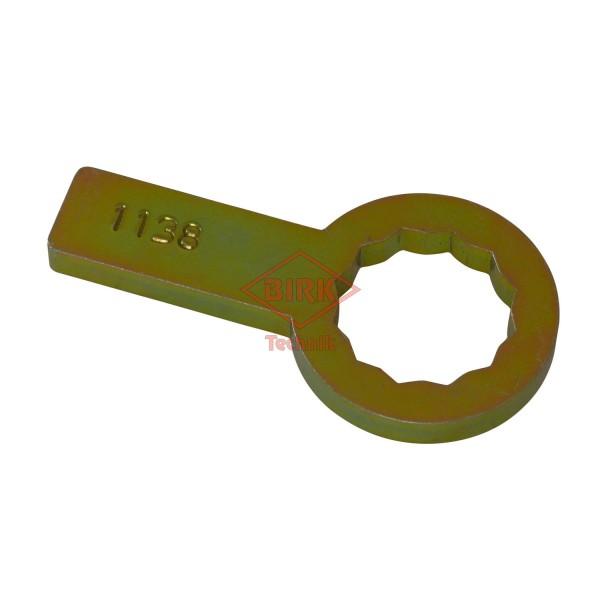 Schlüssel für Werner 6/12 G, 12-kant