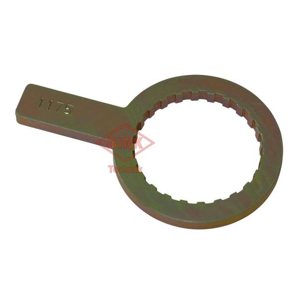 Schlüssel für Neuroppin FLN