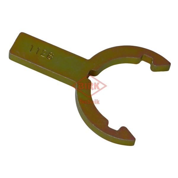 Schlüssel für Dauerdrucklöscher Total GT und Cosmos