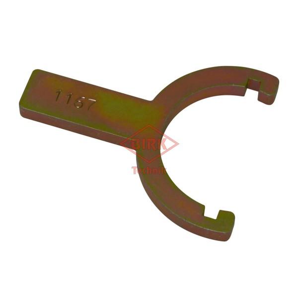 Schlüssel für Total-IBS GS 6/12