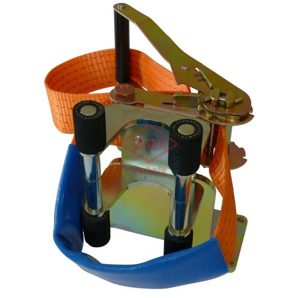 Festhaltevorrichtung für Handfeuerlöscher von 2-12 kg
