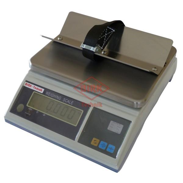 Digital-Waage BSC 30kg, 2g Teilung