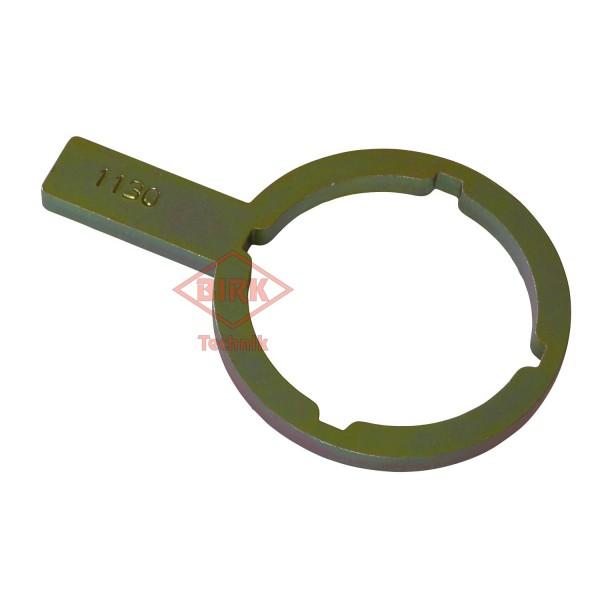 Schlüssel für Total G 12/S