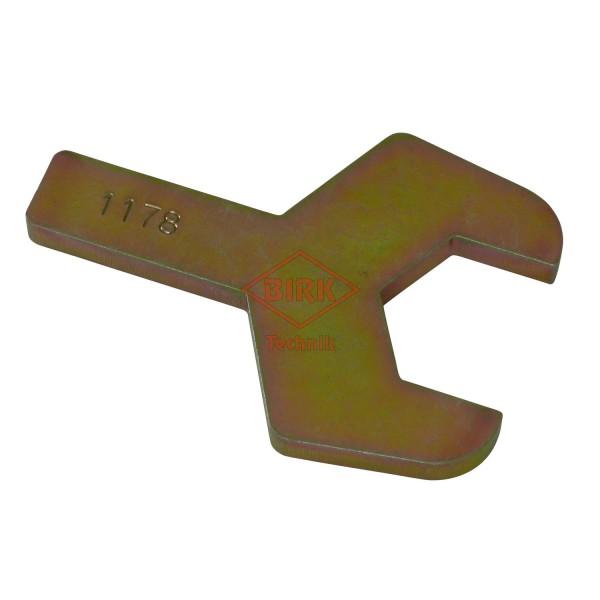 Schlüssel f. Bavaria VORAX P6/12