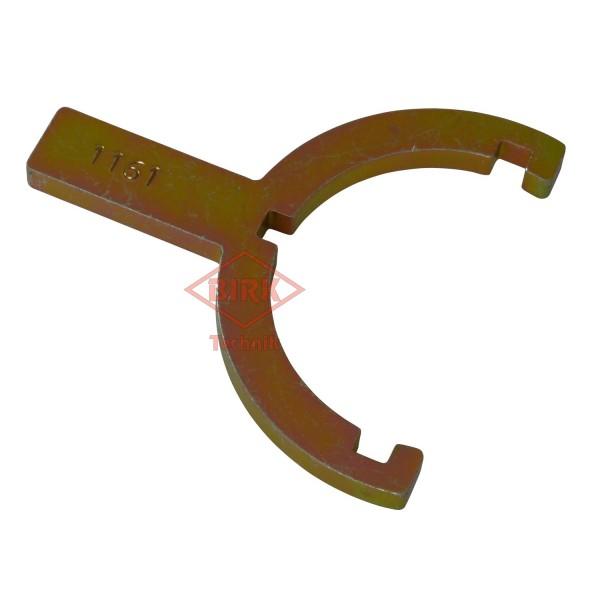 Schlüssel für Total GE 6/12 N