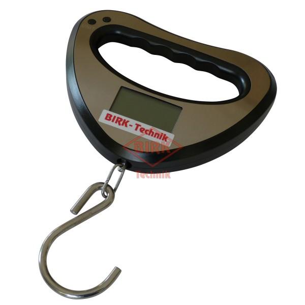 Digital-Hängewaage 30 Kg, 10 g Teilung