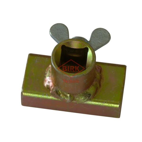 Schlüsseladapter, passend für BIRK-Schlüsselsystem