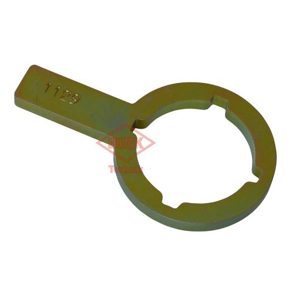 Schlüssel für Total G 6/S, G 6/12X