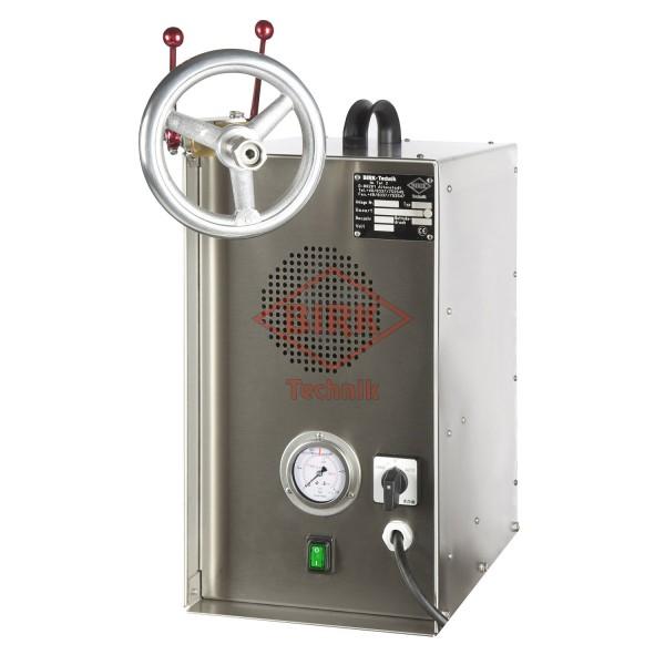CO2-Umfüllanlage CBF 200, Art.Nr. 101000