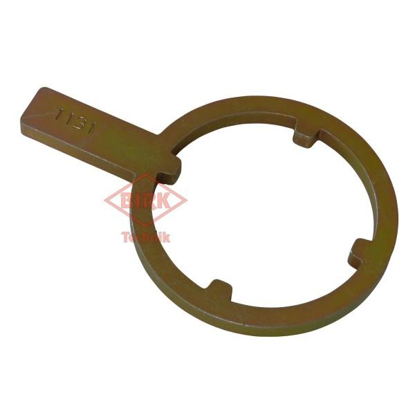 Schlüssel für Total G 6/12 Y