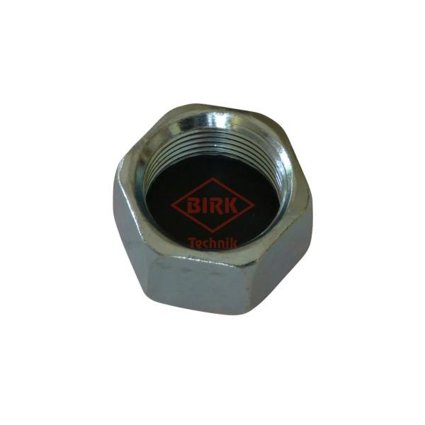 Blindkappe M 22 x 1,5 für Pulveranschluss